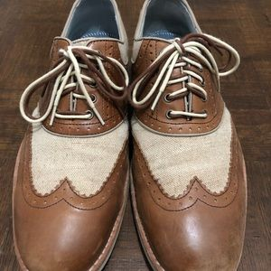 Johnston and Murphy shoes